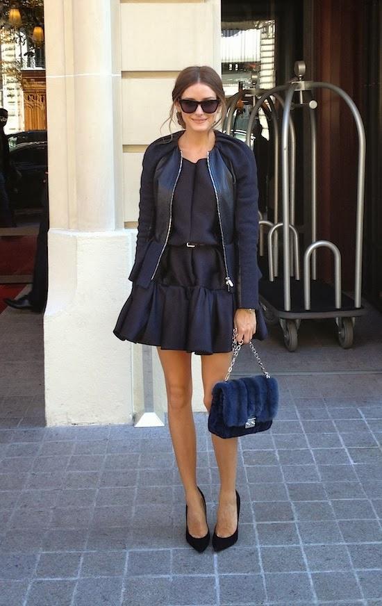 Оливия палермо одежда